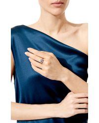 Amsterdam Sauer X Bianca Brandolini Blue One Of A Kind Fiji Ring