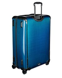 Tumi   Blue Large Trip Packing Case for Men   Lyst