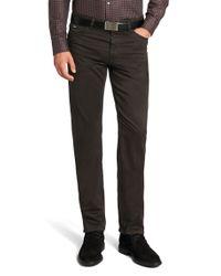 BOSS Black Regular-fit Jeans In Cotton Blend: 'maine2-20' for men