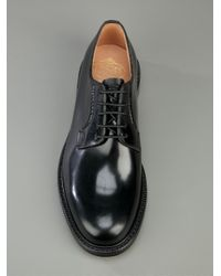 Church's | Black Shannon Shoe for Men | Lyst