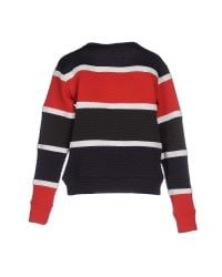Ainea | Black Sweatshirt | Lyst