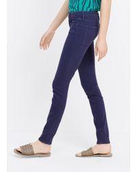 Vince Blue Riley Legging Jean