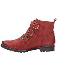 Earth Red Carlow Ies