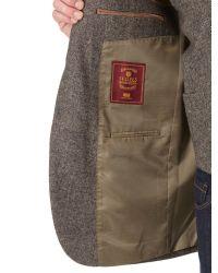 Skopes - Brown Morris Jacket for Men - Lyst