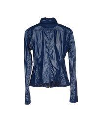 Geospirit - Blue Jacket - Lyst