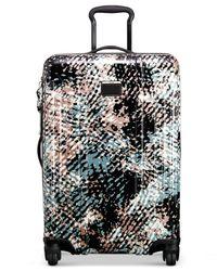 "Tumi Multicolor 40% Off Vapor Lite 30.5"" Hardside Extended Trip Suitcase for men"