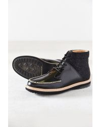 T C G | Black Brayton Boot for Men | Lyst