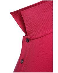 BOSS Green Pink Regular Fit Polo Shirt In Pure Cotton: 'c-firenze/logo' for men