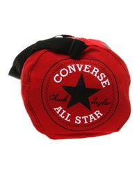 Converse Red Legacy Duffel for men