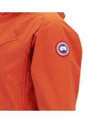 Canada Goose Red Men'S Trenton Jacket for men