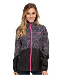 The North Face | Black Flyweight Jacket | Lyst