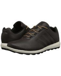 Adidas   Brown Zappan Ii for Men   Lyst