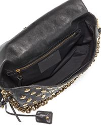 Marc Jacobs Black Handbag