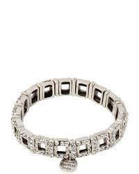Philippe Audibert | Metallic Monterey Bracelet | Lyst