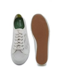 Tretorn White Tournament Net Sneakers for men