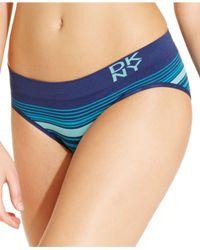 DKNY | Blue Energy Bikini 570046 | Lyst