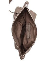 Liebeskind Brown Aloe B Bag - Black