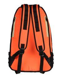 Kris Van Assche - Orange Rucksacks & Bumbags for Men - Lyst