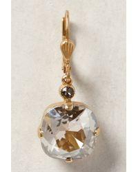 Anthropologie | Metallic Catamarca Earrings | Lyst