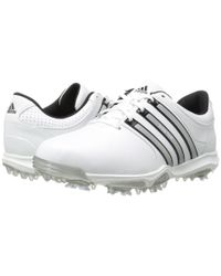 Adidas   White Tour 360 X for Men   Lyst