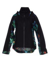 PUMA - Green Jacket - Lyst