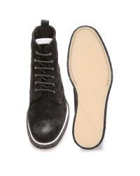Rag & Bone - Black Elliot Lace Boots for Men - Lyst