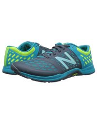 New Balance | Blue X20v4 - Training | Lyst