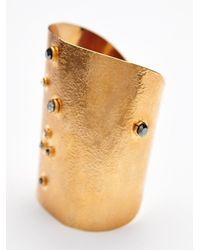 Sibilia - Metallic Sky And Stars Cuff - Lyst