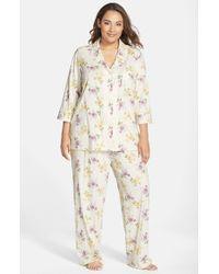 Lauren by Ralph Lauren Multicolor Pajamas