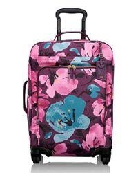 Tumi - Multicolor 'voyageur - Super Leger' International Carry-on - Lyst