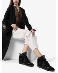 Baskets Buckee Isabel Marant en coloris Black