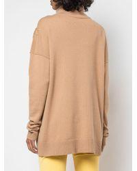 Altuzarra タートルネック セーター Multicolor