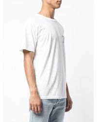 T-shirt All That Jazz Stussy pour homme en coloris White