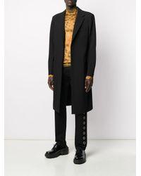 Maglione con stampa di Versace in Multicolor da Uomo