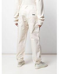 メンズ Engineered Garments Painter ルーズフィット パンツ Multicolor