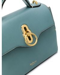 Mulberry Seaton バッグ Blue