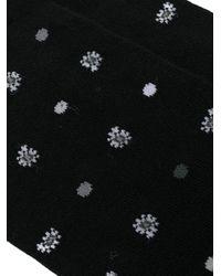 Носки С Узором Etro для него, цвет: Black