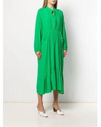 Christian Wijnants Dayam ドレス Green