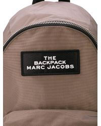 Marc Jacobs バックパック Pink