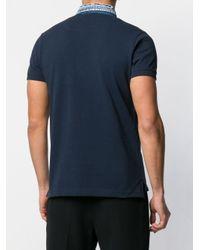 メンズ DIESEL T-miles ポロシャツ Blue