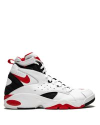 Nike White Air Maestro Ii Qs Shoes - Size 14 for men