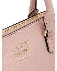 Borsa tote Whitney di DKNY in Multicolor