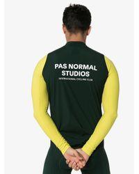 メンズ Pas Normal Studios Stow Away ベスト Green