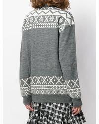 Moschino テディベア セーター Multicolor
