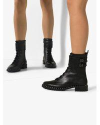 Ботинки Bessie Sophia Webster, цвет: Black