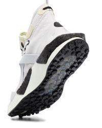 Nike Gray Drifter Split Ispa Sneakers