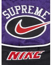 Supreme X Nike ベルトバッグ Black