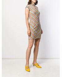 Vestito corto di Missoni in Multicolor
