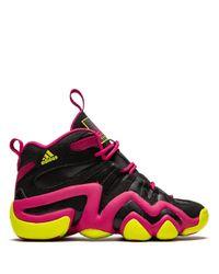 Adidas Black Crazy 8 J Sneakers for men