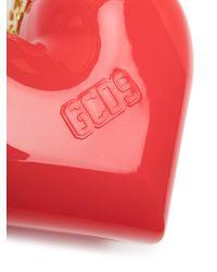 Bolso Coeur Gcds de color Red